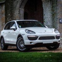 Idée Cadeau Car&DREAM Chartres location voiture Porsche Cayenne