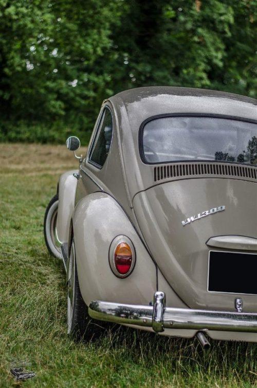 Idée Cadeau Car&DREAM Chartres location voiture coccinelle vw mariage