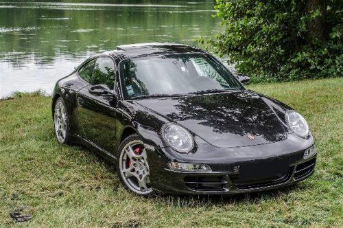 Idée Cadeau Car&DREAM Chartres location voiture Porsche Carrera S