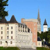 Idée Cadeau Pau Pyrénées Tourisme pas bon roi henri