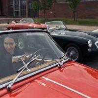 Idée Cadeau My Classic Automobile Mulhouse bapteme 4 x 10 tours