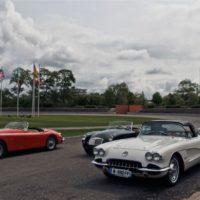 Idée Cadeau My Classic Automobile Mulhouse bapteme 2x 10 tours