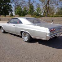 Idée Cadeau My Classic Automobile Mulhouse Chevrolet Impala