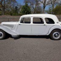 Idée Cadeau My Classic Automobile Mulhouse Citroen Traction Avant 11b