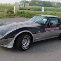 Idée Cadeau My Classic Automobile Mulhouse Corvette C3