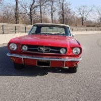 Idée Cadeau My Classic Automobile Mulhouse Ford Mustang