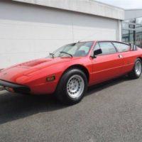 Idée Cadeau My Classic Automobile Mulhouse Lamborghini Urraco