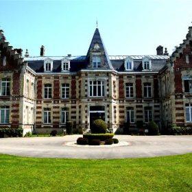Najeti Hôtel Château Tilques à Saint-Omer