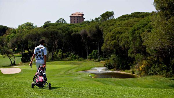 Najeti Golf Hôtel de Valescure 1