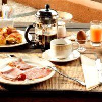 Forfait Chambre + Petit Déjeuner pour 2 (1 Nuit) 4