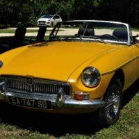 Bon Cadeau Classic Cars in Gers