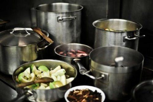 idee cadeau restaurant l'impossible chamonix atelier cuisine