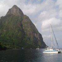 Idée Cadeau Atao Plongée Martinique : catamaran nuit à bord 3