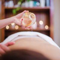 Idée Cadeau Institut l'Essentiel à Coustellet : Massage Signature