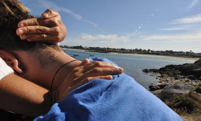 Idée Cadeau Ô Bien-Être Massage à Porspoder : Massage assis