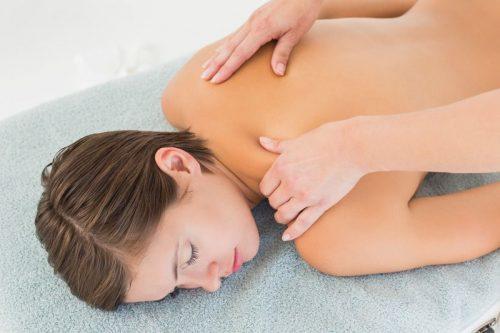 Idée Cadeau Ô Bien-Être Massage à Porspoder : Douceur marine