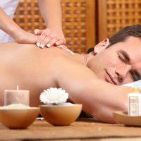 Idée Cadeau Atelier Beauté au nature'l Vitrolles : massage bougie