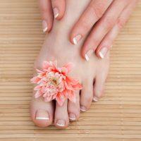 Idée Cadeau l'Escale bien-être Ajaccio : beauté des pieds