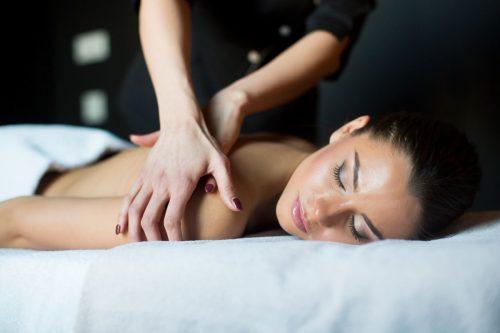 Idée Cadeau l'Escale bien-être Ajaccio : forfait massage escale détente