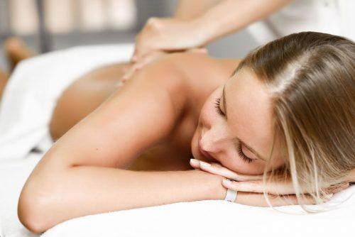 Idée Cadeau l'Escale bien-être Ajaccio : forfait massage pure détente