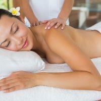 Idée Cadeau l'Escale bien-être Ajaccio : massage californien