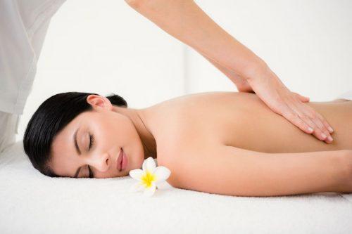 Idée Cadeau l'Escale bien-être Ajaccio : massage lomi-lomi