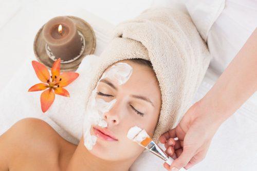 Idée Cadeau aux delices sensoriels les Pennes Mirabeau : soin visage buriti