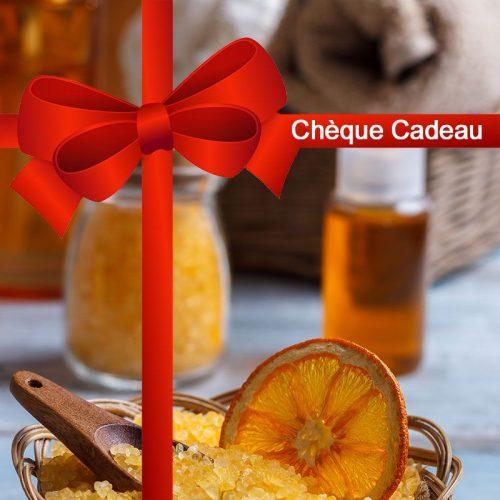 Idée Cadeau Être Zen Saint-Michel-sous-Bois : chèque cadeau