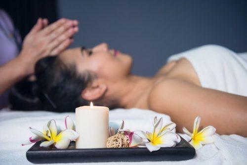 Idée Cadeau Être Zen Saint-Michel-sous-Bois : massage balinais