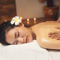 Idée Cadeau Être Zen Saint-Michel-sous-Bois : massage lomi-lomi