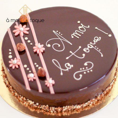 Idée Cadeau à moi la toque sur Paris et Île de France : cours de pâtisserie gâteau