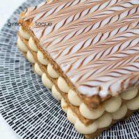 Idée Cadeau à moi la toque sur Paris et Île de France : cours de pâtisserie mille-feuille