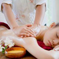 Idée Cadeau Holistik Massage à Bordeaux : Massage Ayurvédique