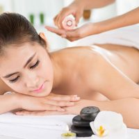 Idée Cadeau Holistik Massage à Bordeaux : Massage balinais