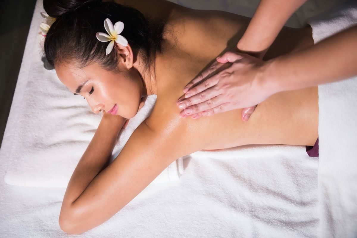 Idée Cadeau Holistik Massage à Bordeaux : Massage lomi-lomi