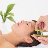 Idée Cadeau Holistik Massage à Bordeaux : Massage signature dos