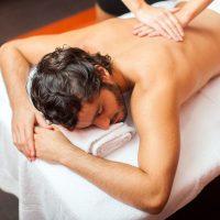 Idée Cadeau Holistik Massage à Bordeaux : Massage sportif