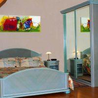 Idée Cadeau chambre d'hôtes Miraflorés à Malestroit : la chambre