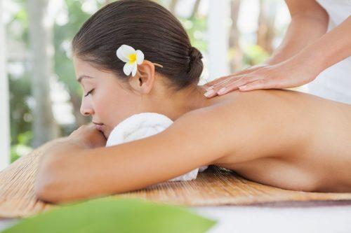 Idée Cadeau Rêves de Beauté à Veauche : massage balinais