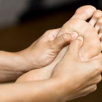 Idée Cadeau Rêves de Beauté à Veauche : massage indien des pieds
