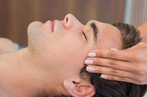 Idée Cadeau Rêves de Beauté à Veauche : massage indien du crane