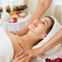 Idée Cadeau Rêves de Beauté à Veauche : massage oriental