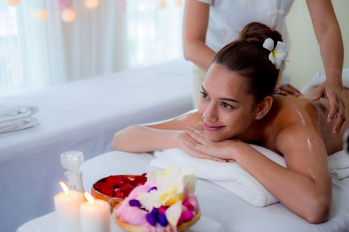 Idée Cadeau Rêves de Beauté à Veauche : massage sublime
