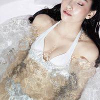 Idée Cadeau Thalassoleil à Villeneuve-Loubet : bain