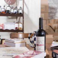 Idée Cadeau Domaine Grand Guihlem - la bouteille