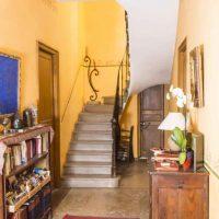 Idée Cadeau Domaine Grand Guihlem - le couloir