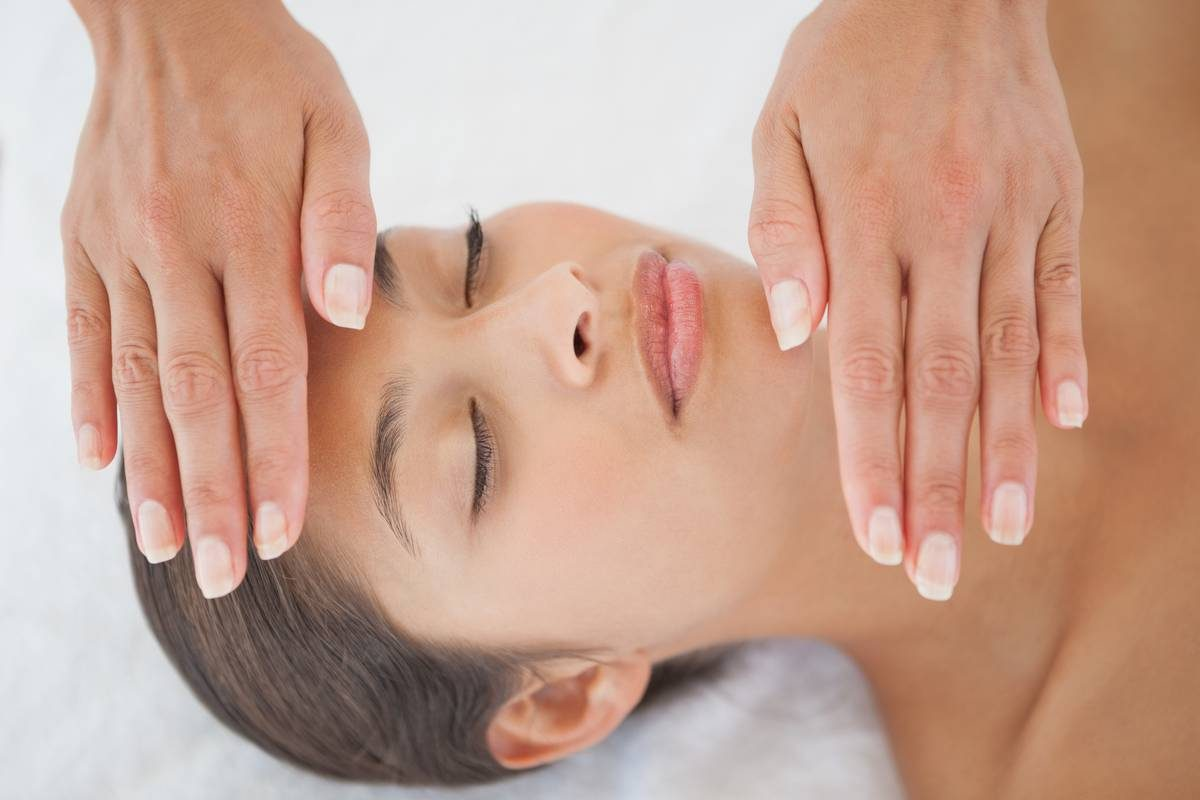 Idée Cadeau Espace Nature'L Harmonie Angoulême - massage visage