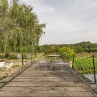 Idée Cadeau Le Moulin de la Cote Saint-Vigor - le parc
