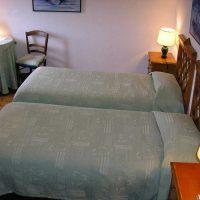 Idée Cadeau Maison Sarrot à Bidache : chambre-2