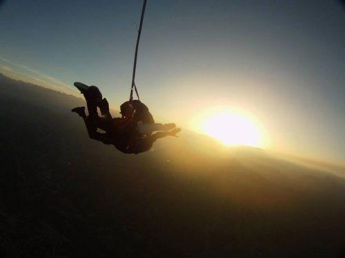 Idée Cadeau Skydive Center Gap Tallard - saut parachute